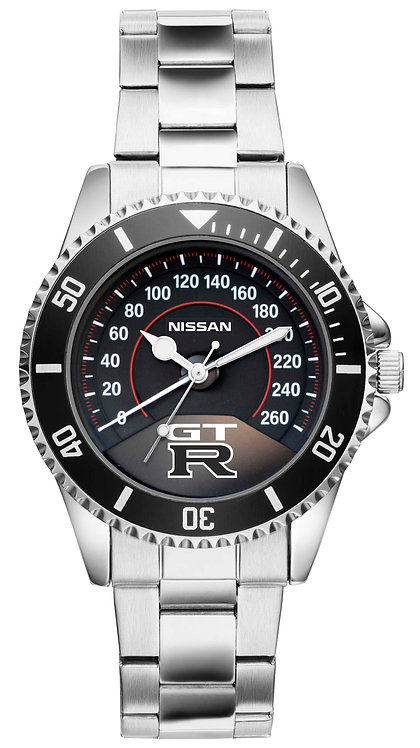Nissan GT-R Tacho Tachometer Uhr 20775