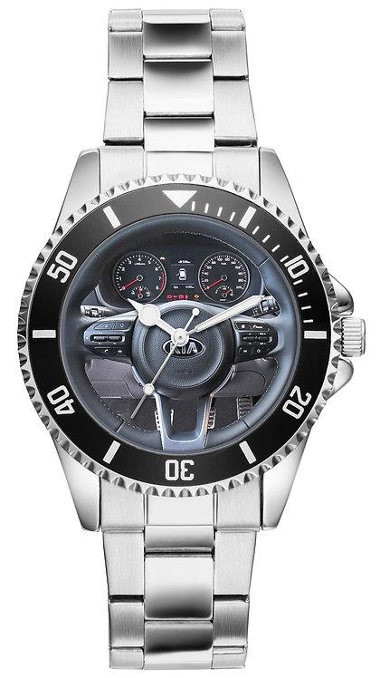 Kia Rio Cockpit Uhr 21021