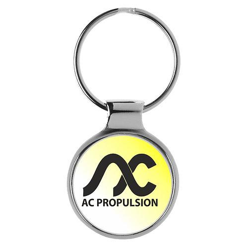 AC Propulsion 3D Schlüsselanhänger Key Chain Ring A-90076