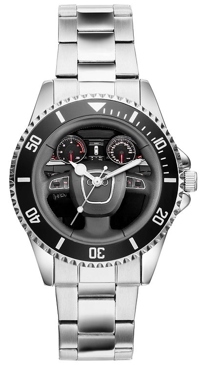 Audi A5 Tacho Tachometer Uhr 20804