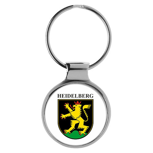 Heidelberg Schlüsselanhänger A-90085