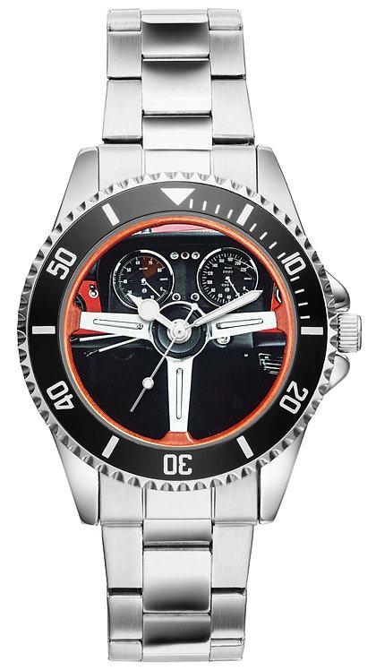 Alfa Romeo Spider Tacho Tachometer Uhr 20796