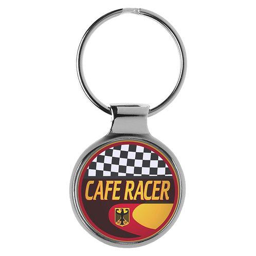 Cafe Racer 3D Schlüsselanhänger Key Chain Ring A-90009