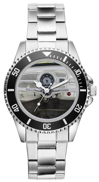 VW Käfer Tachometer Uhr 10024