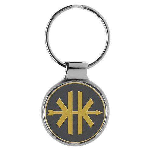 Kreisler 3D Schlüsselanhänger Key Chain Ring A-90069