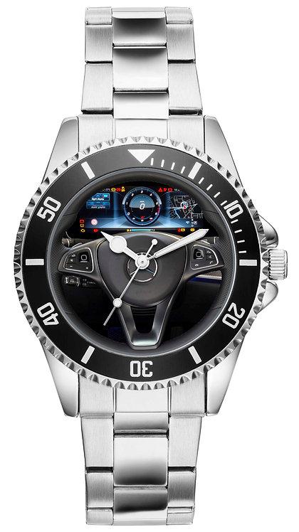 Mercedes E Klasse Tacho Uhr 20753
