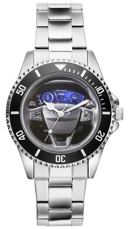 Ford Puma Cockpit Uhr 20980