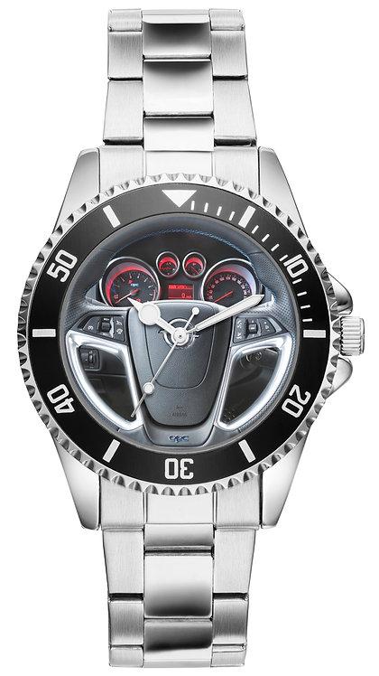 Opel Astra OPC Cockpit Uhr 20985