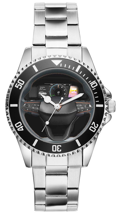 Cupra Formentor Cockpit Uhr 20970