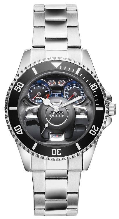Audi TT Tacho Uhr 10011