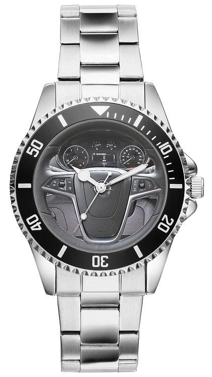 Opel Mokka Cockpit Uhr 20982