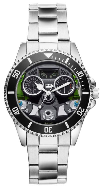 Kawasaki ZX Tacho Uhr 10017