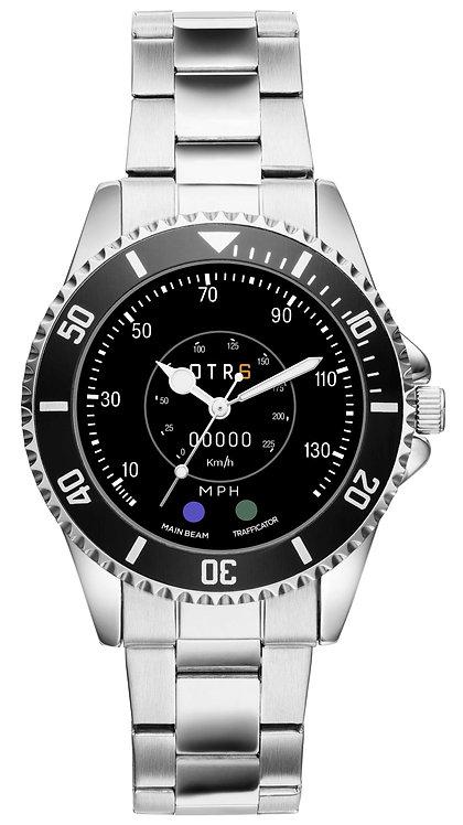 Triumph TR6 Tacho Tachometer Uhr 20792