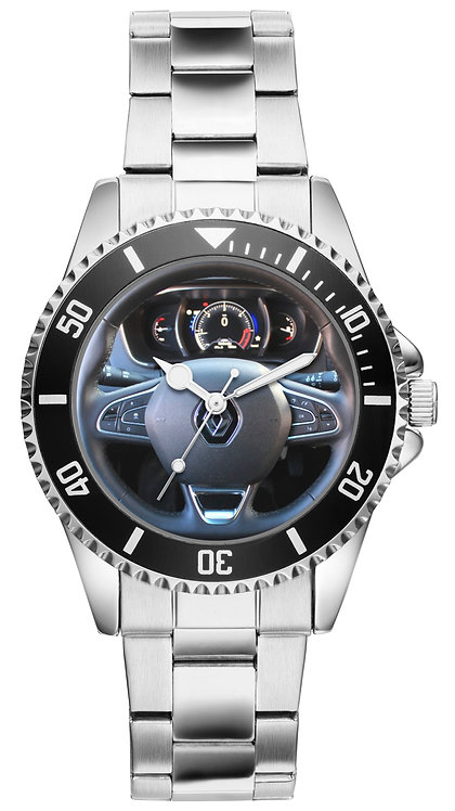 Renault Megane Grandtour Cockpit Uhr 21004