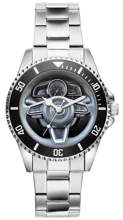 Mazda 3 Cockpit Uhr 20926