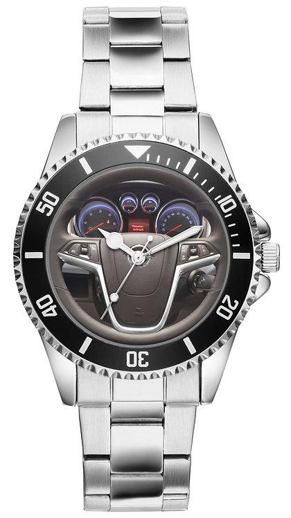 Opel Meriva Cockpit Uhr 20989