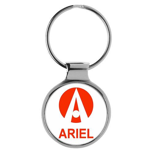 Ariel 3D Schlüsselanhänger Key Chain Ring A-90067