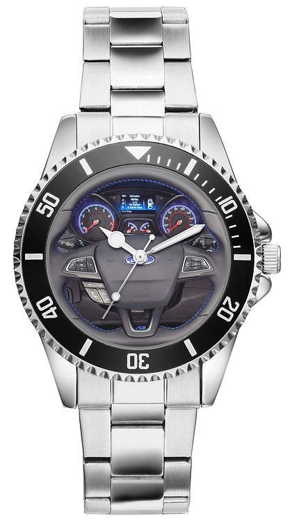Ford Focus RS Tacho Cockpit Uhr 20817