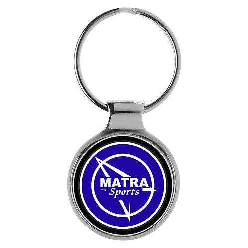 Matra Sports 3D Schlüsselanhänger Key Chain Ring A-90061