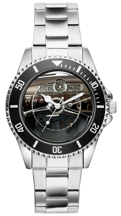 Mercedes W120/121 Tacho Tachometer Uhr 20799