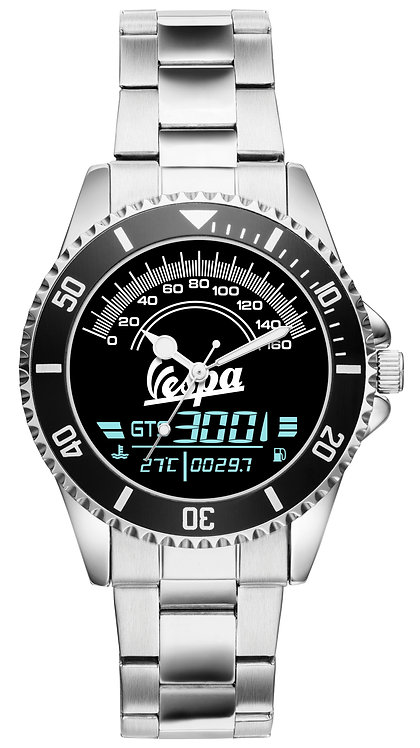 Vespa GTS 300 Tachometer Uhr 20922