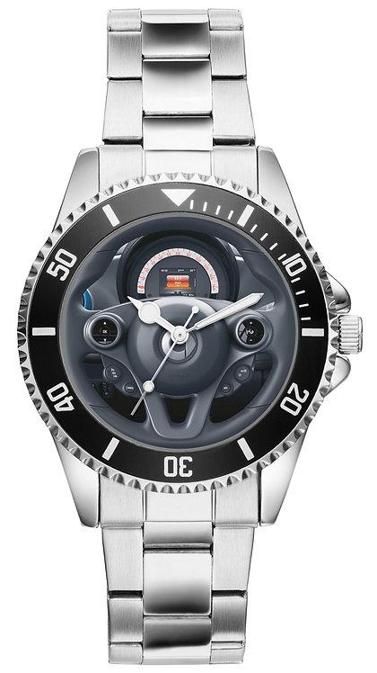 Smart EQ forfour Cockpit Uhr 20942
