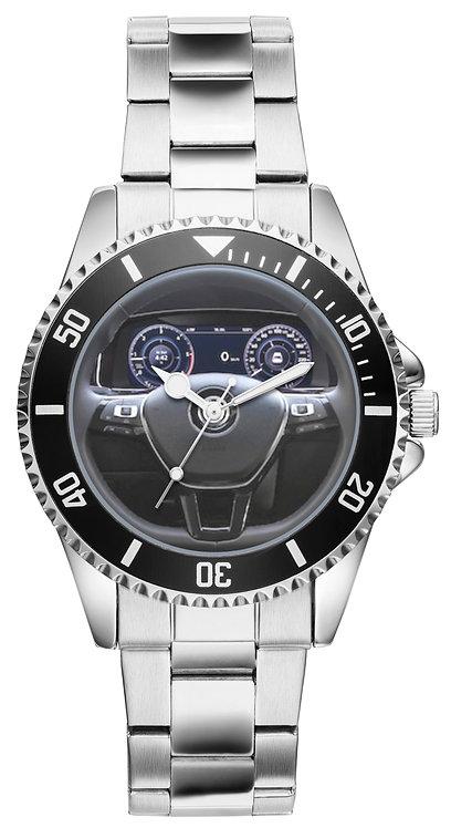 VW Golf 7 Tacho Uhr 10035