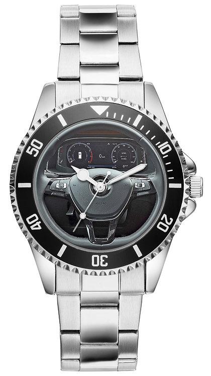 VW Polo Cockpit Uhr 21002