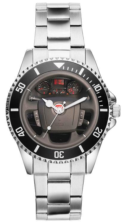 Fiat Ducato Cockpit Uhr 21009