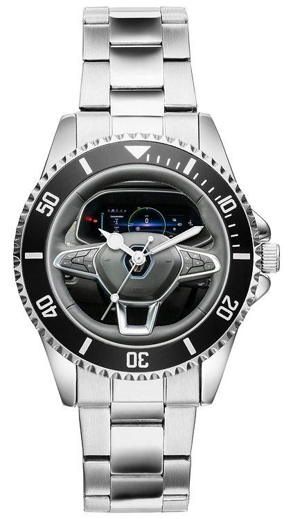Renault Zoe Cockpit Uhr 20934
