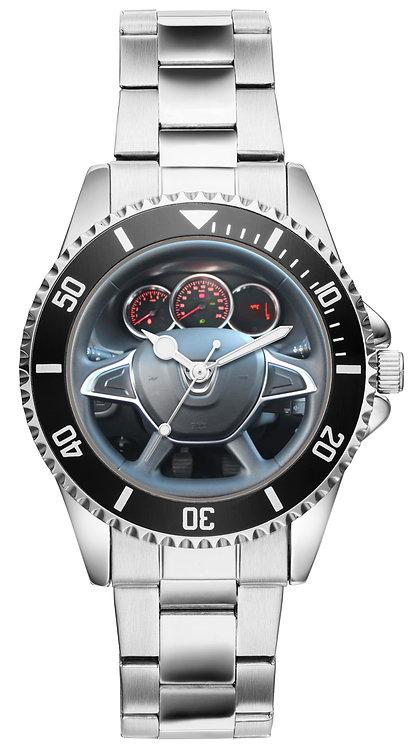 Dacia Logan Cockpit Uhr 21012