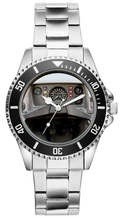 Mercedes T1 Tacho Tachometer Uhr 20787