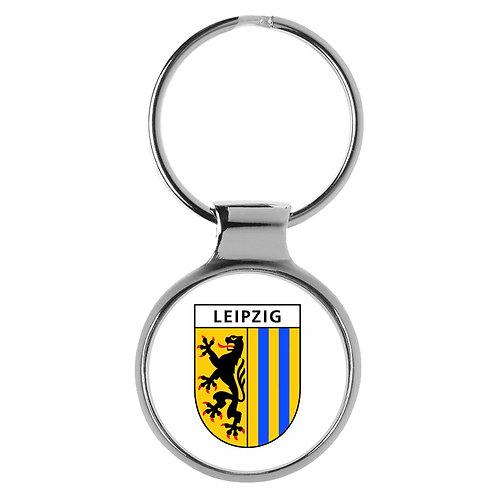 Schlüsselanhänger Leipzig Wappen A-90283