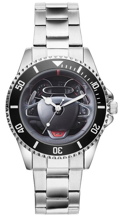 Renault Clio RS Cockpit Uhr 20941