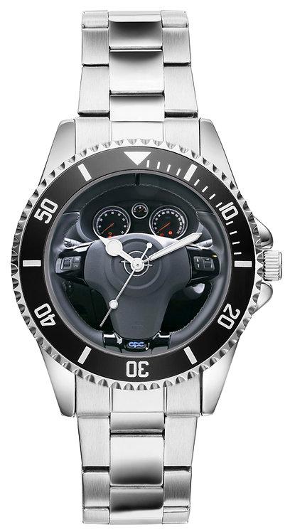 Opel Corsa Cockpit Uhr 10075