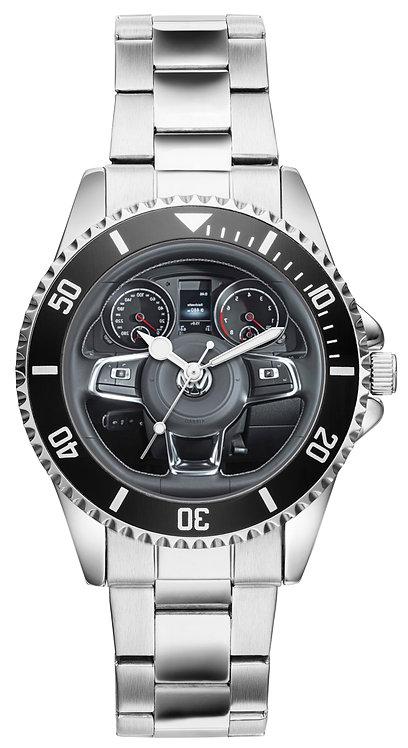 VW Scirocco  Cockpit Uhr 10105