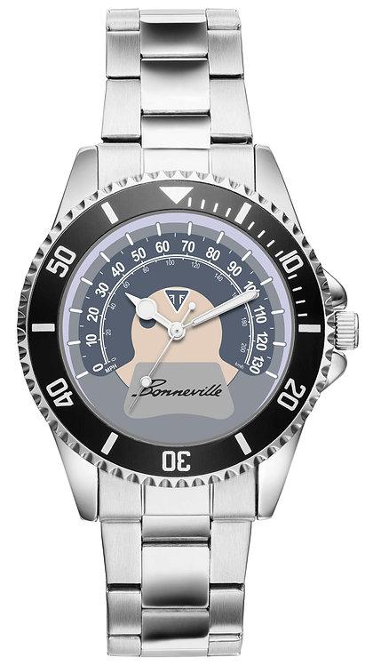 Triumph Bonneville Tacho Tachometer Uhr 20793