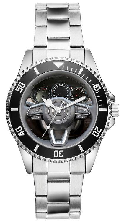 Mazda 6 Tacho Cockpit Uhr 20870