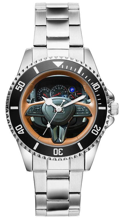 Nissan GTR Cockpit Uhr 20770