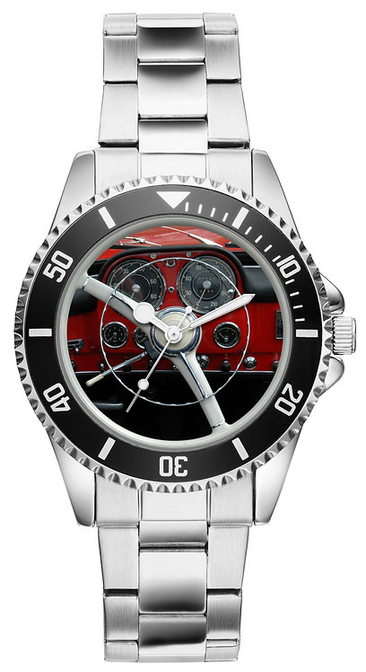 Mercedes 190SL Tacho Uhr 10027