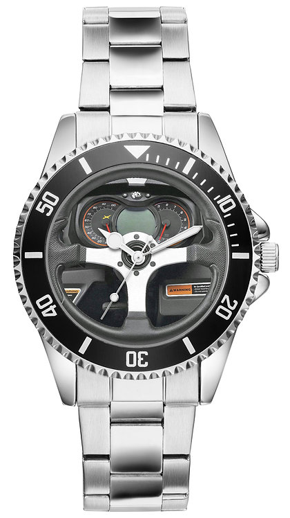 Can-AM Maverick Cockpit Uhr 20971