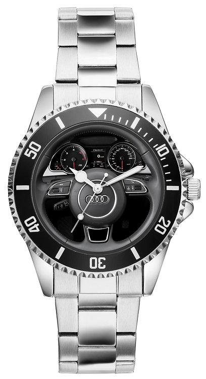 Audi A5 Cockpit Uhr 10049