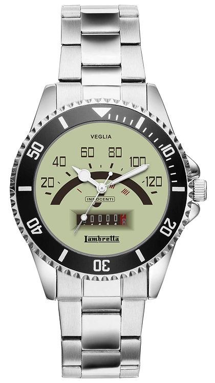Lambretta Tacho Tachometer Uhr 20790