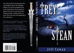 Trey Stean Cover
