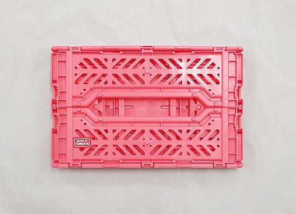 Aykasa Storage: Dark Pink