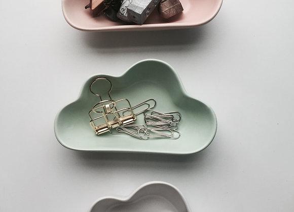 Cloud Dish : Ceramics : 4 colours