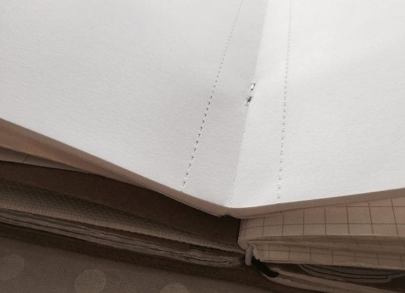 020 Perforated Plain Refill : Reg