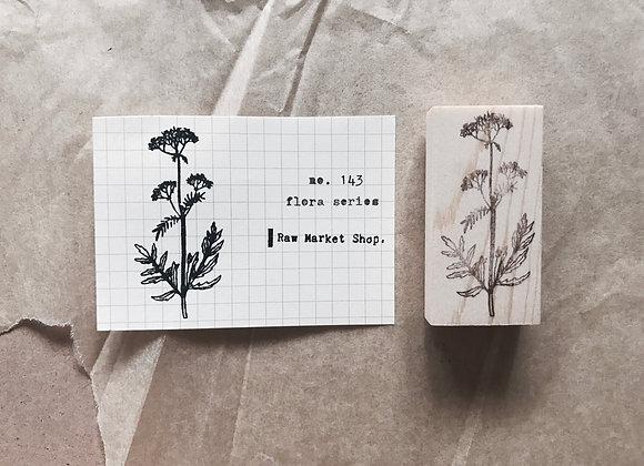 no. 143 | Flora Series