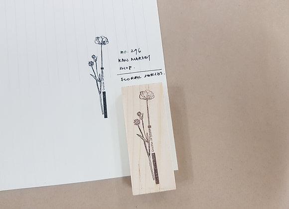 no. 296 | flora