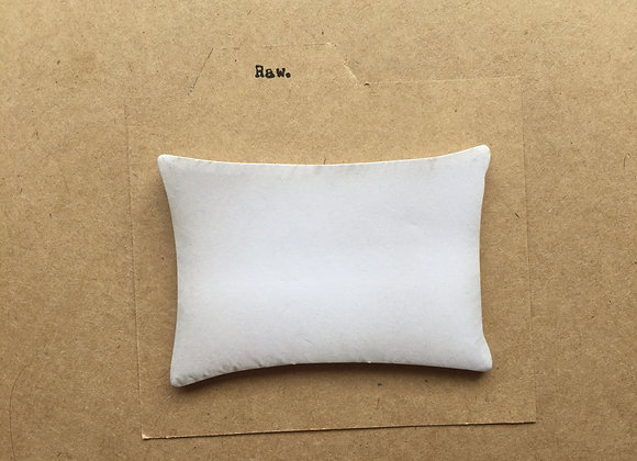 Pillow Post it